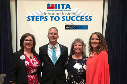 IITA Steps to Success Attendees