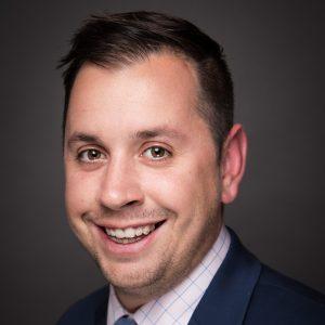 Elliot Calloway, IITA Board Member
