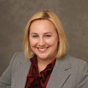 Lena Ross, IITA Board Member