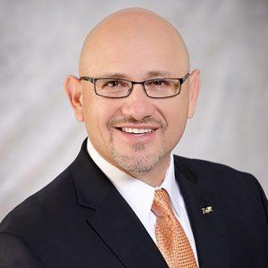 Rafael Villanueva, IITA Board Member