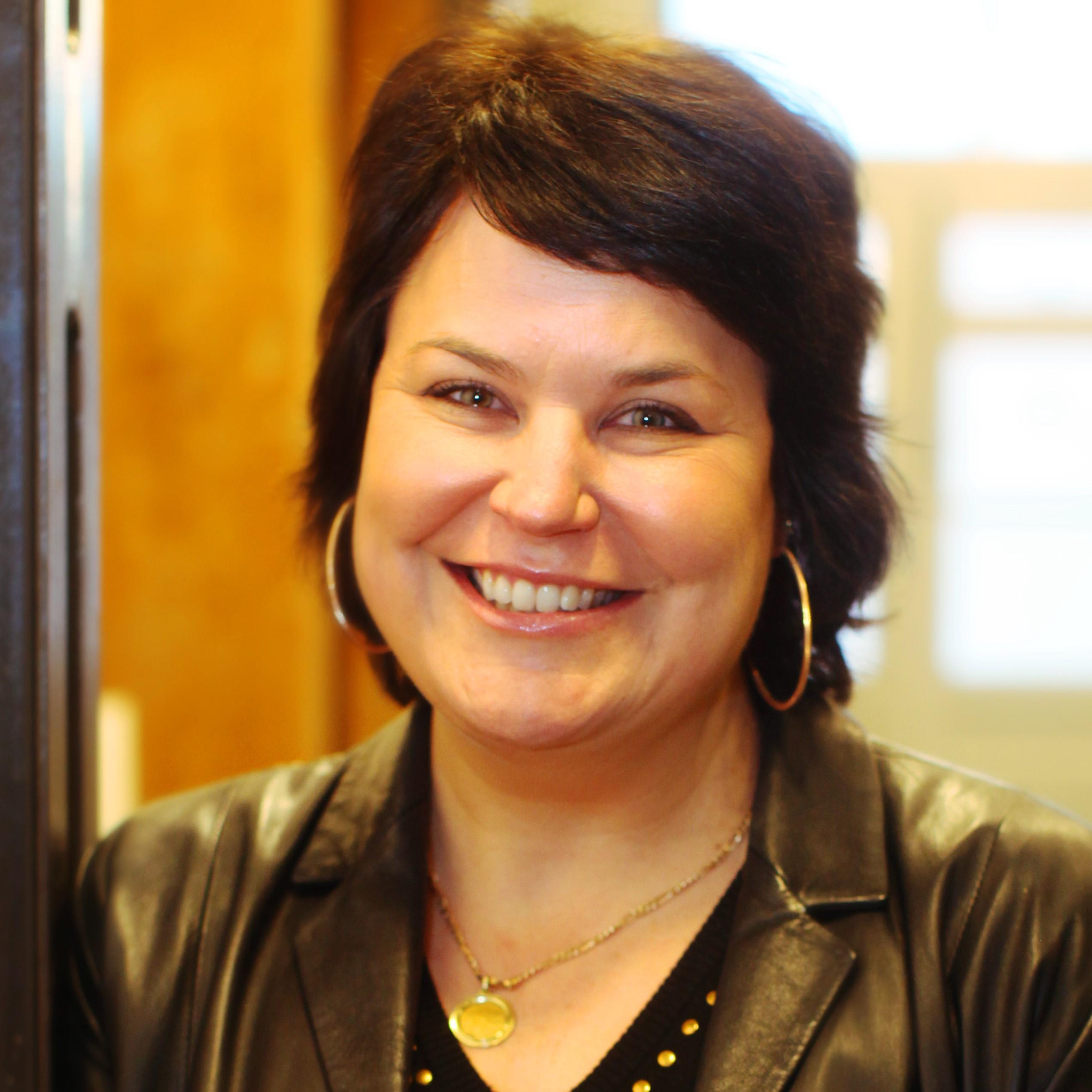 Petra Hackworth