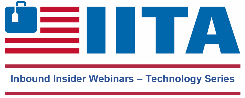 Webinar Tech Series Heading