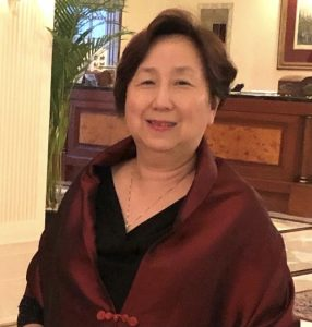 Gloria Lan